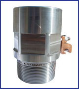 WB II 2inch—used on hard pipe installations, fiberglass pool shells and custom-built pools and spas